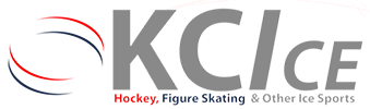 KCIce, LLC Logo